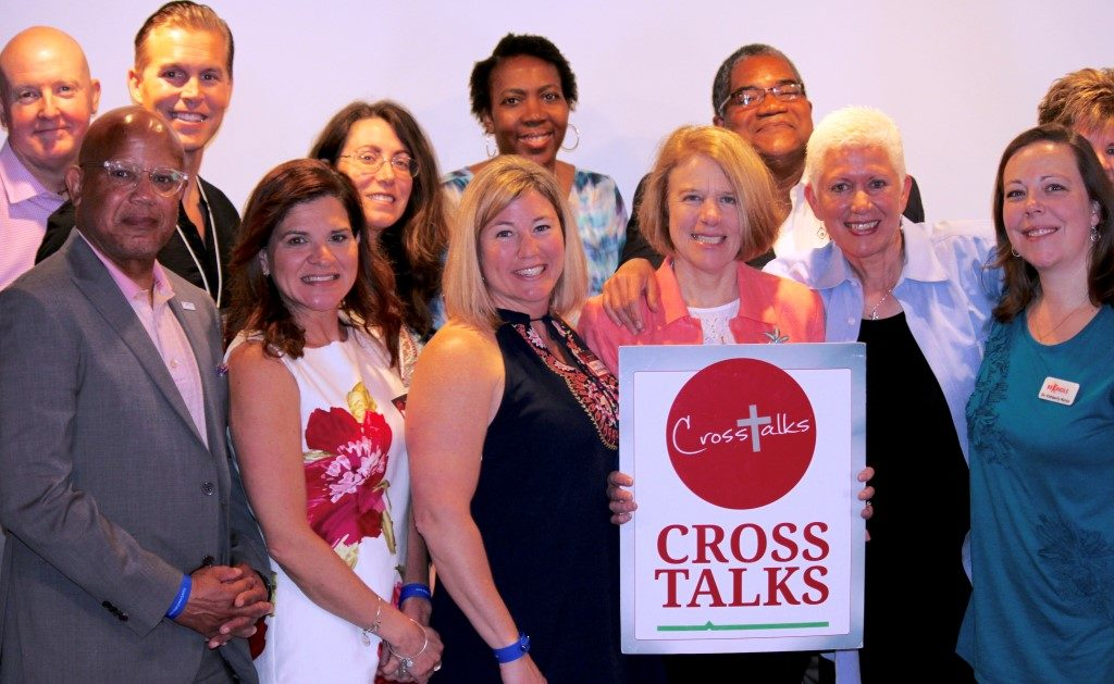 CROSS TALKS MAY 1 2018