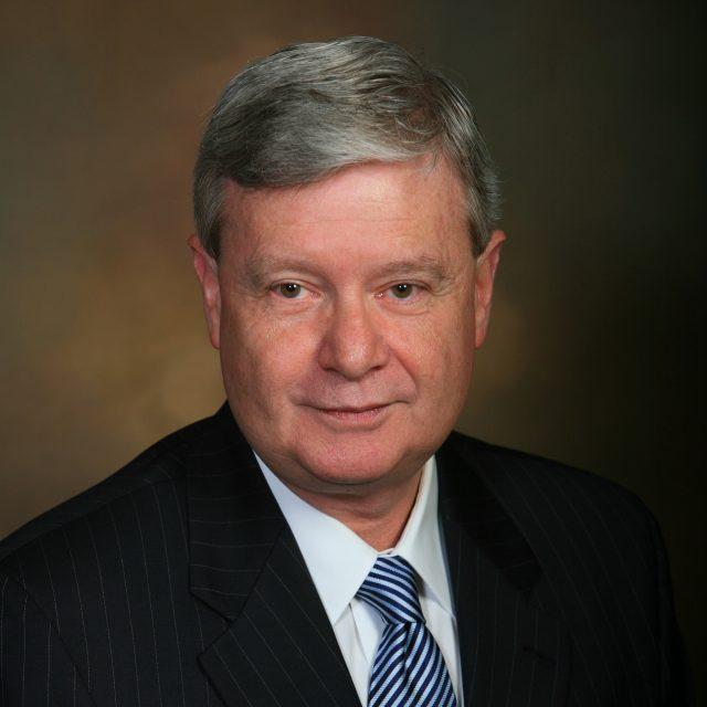 Ed Dolan